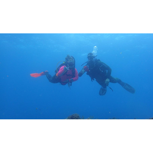 Advanced Open Water Diver Course -    Platinum Personalised